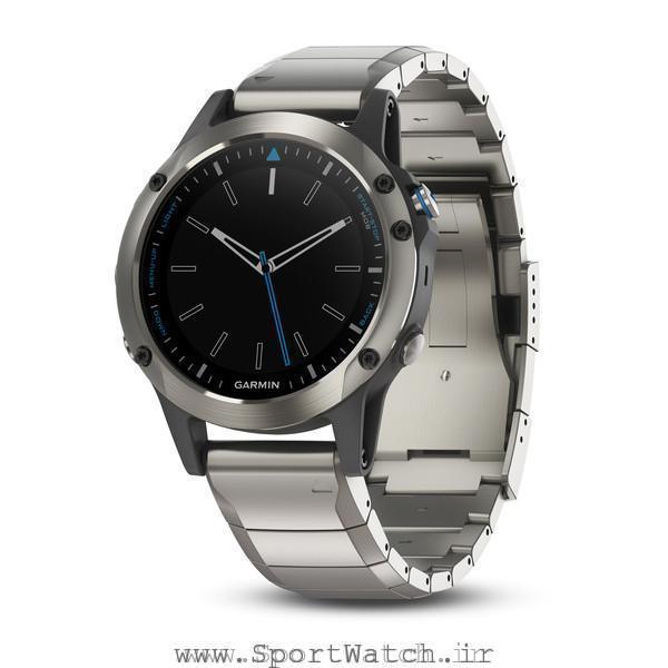 Quatix5 Sapphire
