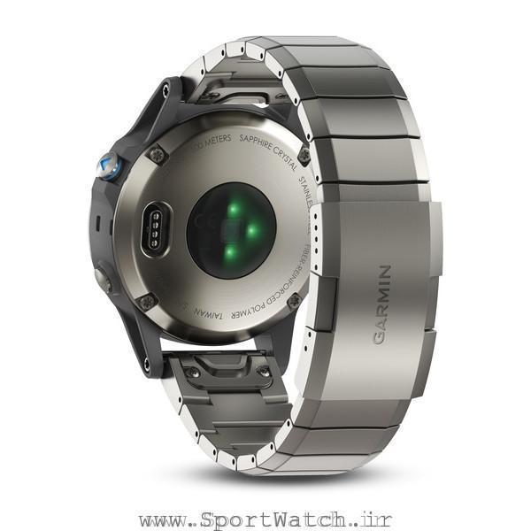 ساعت گارمین Quatix5 Sapphire