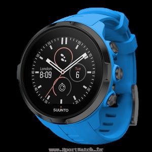 ss022663000 suunto spartan sport wrist hr blue