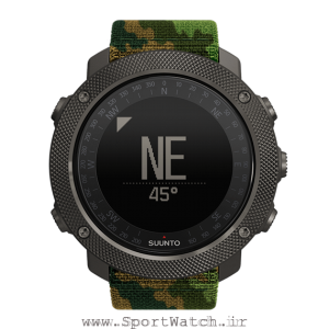 ساعت هوشمند کوهنوردی سونتو تراورز آلفا