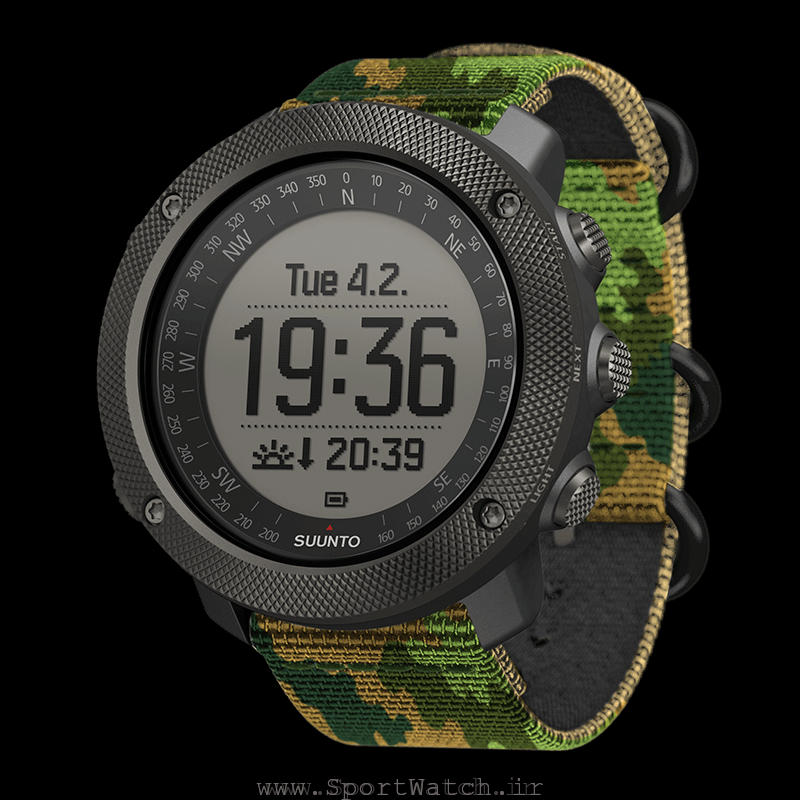 ss023445000 suunto traverse alpha woodland