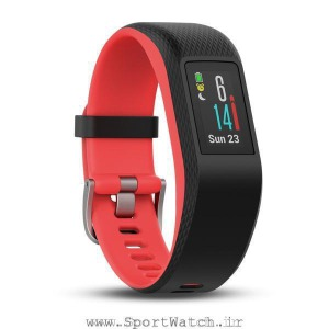 VivoSport Fuchsia Focus Small Medium