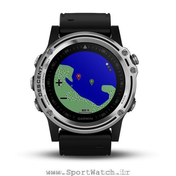 ساعت غواصی گارمین Descent Mk1