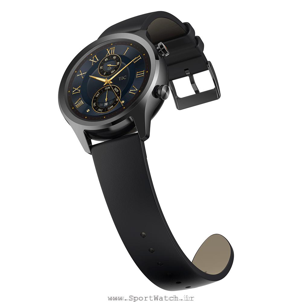 ساعت هوشمند تیک واچ سی 2 انیکس