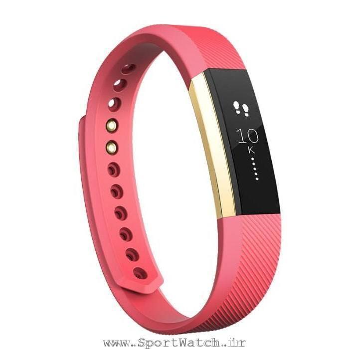 مچ بند هوشمند فیت بیت Fitbit Alta Special Edition SmartBand Pink