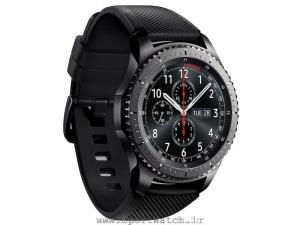 ساعت هوشمند سامسونگ Gear S3 frontier SM R760 NDAAXAR