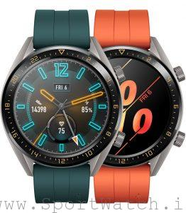 Huawei Watch GT Active Edition 46mm