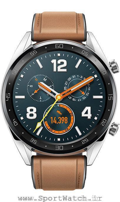 Huawei Watch GT Classic Edition 46mm
