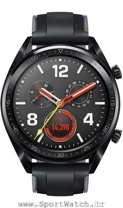 Huawei Watch GT Sport Edition 46mm