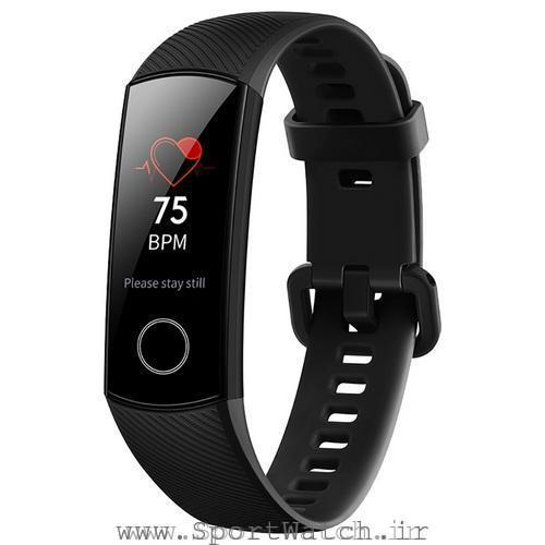 Huawei honor band 4 Black
