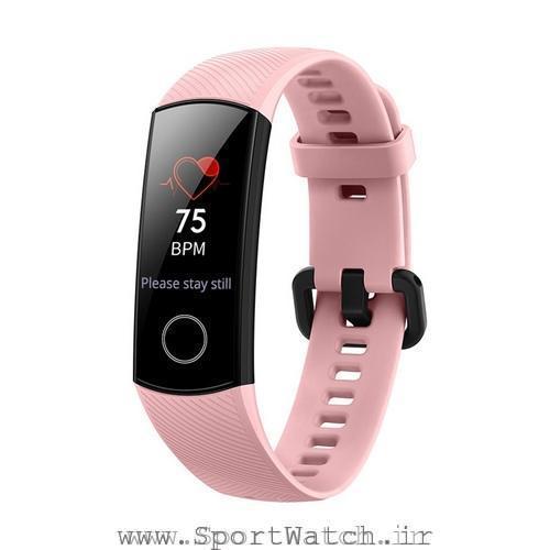Huawei honor band 4 Pink