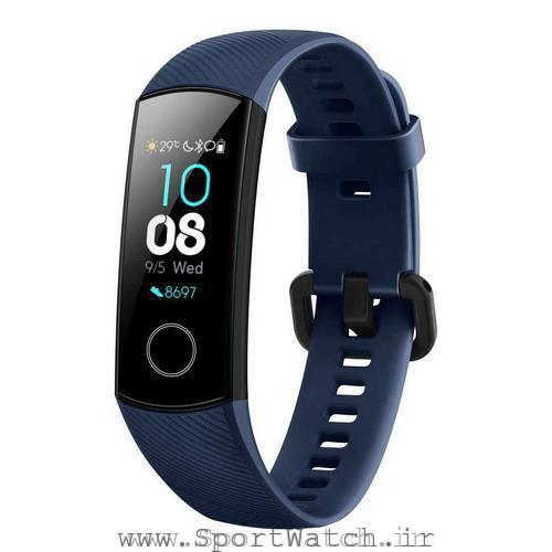Huawei honor band 4 blue