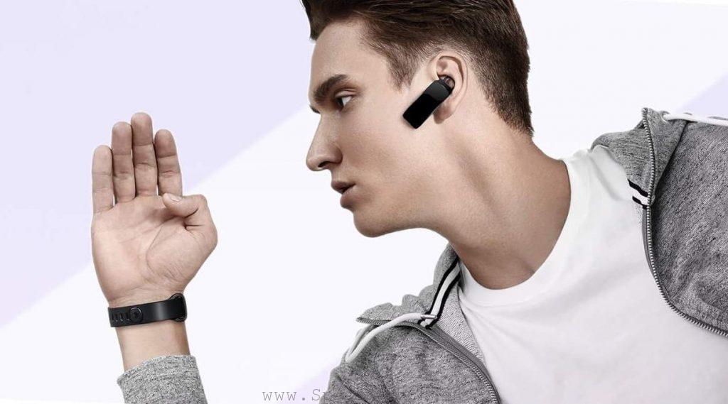 مچ بند هوشمند هواوی Huawei talkband b3 lite