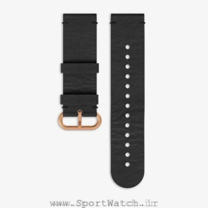 ss022500000 suunto essential copper black leather strap without lugs