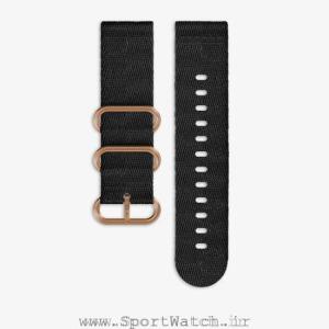 ss022501000 suunto essential copper black textile strap without lugs
