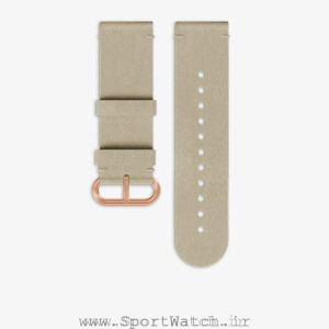 ss022502000 suunto essential white copper leather strap without lugs