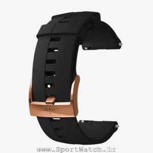 ss023313000 suunto spartan sport black copper strap Size M