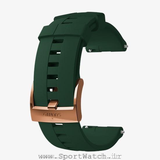 ss023314000 suunto spartan sport forest copper strap Size M