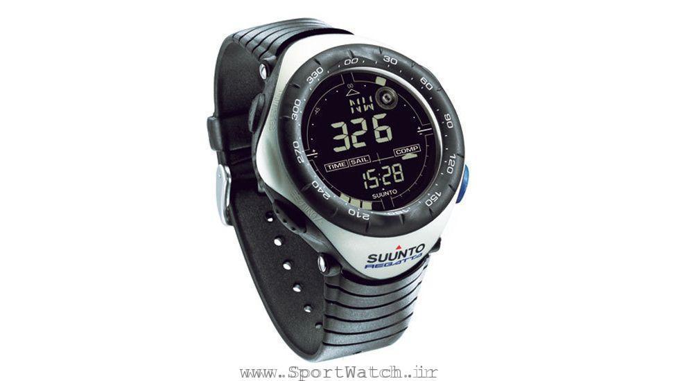 suunto regatta water resistant with compass