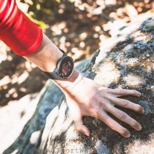ss050145000 suunto9 baro titanium _ product on wrist