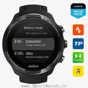 ss05019000 suunto9 baro black _ options battery mode
