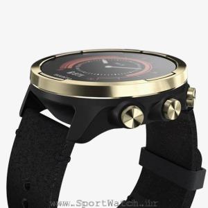 ss050253000 suunto 9 baro gold leather