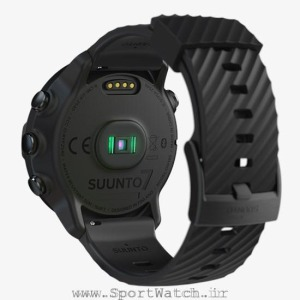 ss050378000 suunto 7 black back perspective