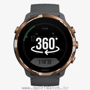 ss050382000 suunto 7 graphite copper