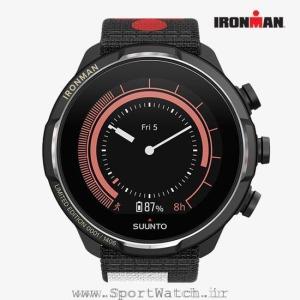 suunto 9 baro titanium ironman limited edition