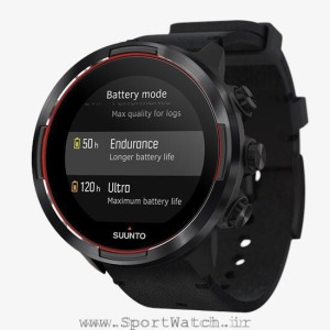 ss050461000 suunto 9 baro red _ options battery mode