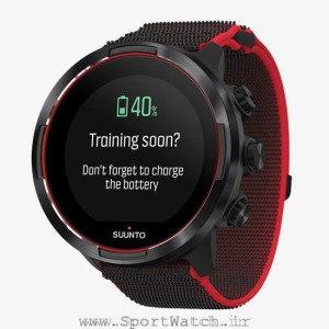 ss050462000 suunto9 baro red _ battery reminder charge