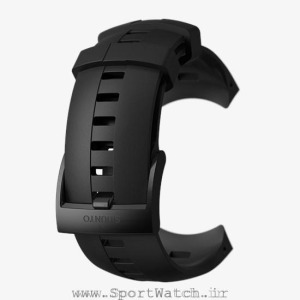 ss022931000 suunto spartan sport wrist hr all black strap