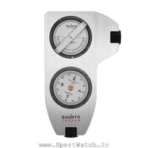 TANDEM 360PC 360R ZONE 2 (NORTHERN EQUATORIAL) CLINOMETER AND COMPASS COMBINATION SUUNTO
