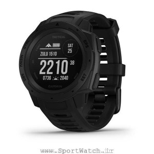 Instinct Tactical Edition Black 010-02064-70