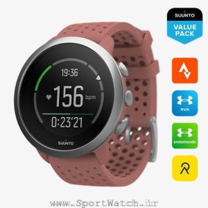 ss050475000 suunto 3 granite red