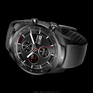 ساعت هوشمند ورزشی تیک واچ پرو 2020