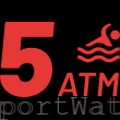 5ATM with Swim Tracking