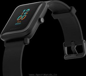 ساعت هوشمند Amazfit Bip S Carbon Black