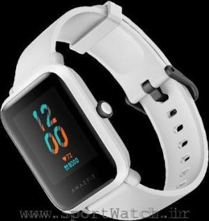 ساعت هوشمند Amazfit Bip S White Rock