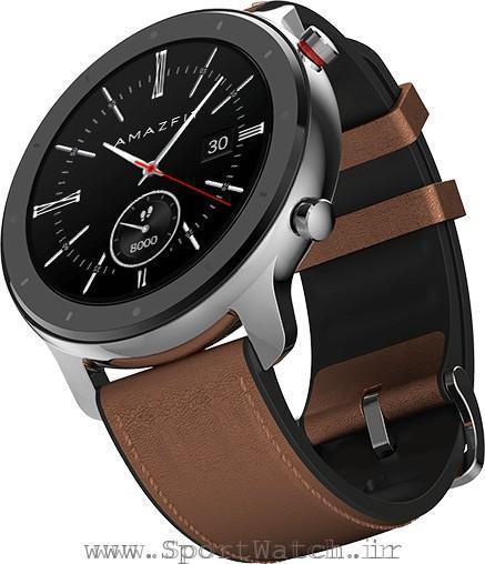 ساعت هوشمند ورزشی Amazfit GTR