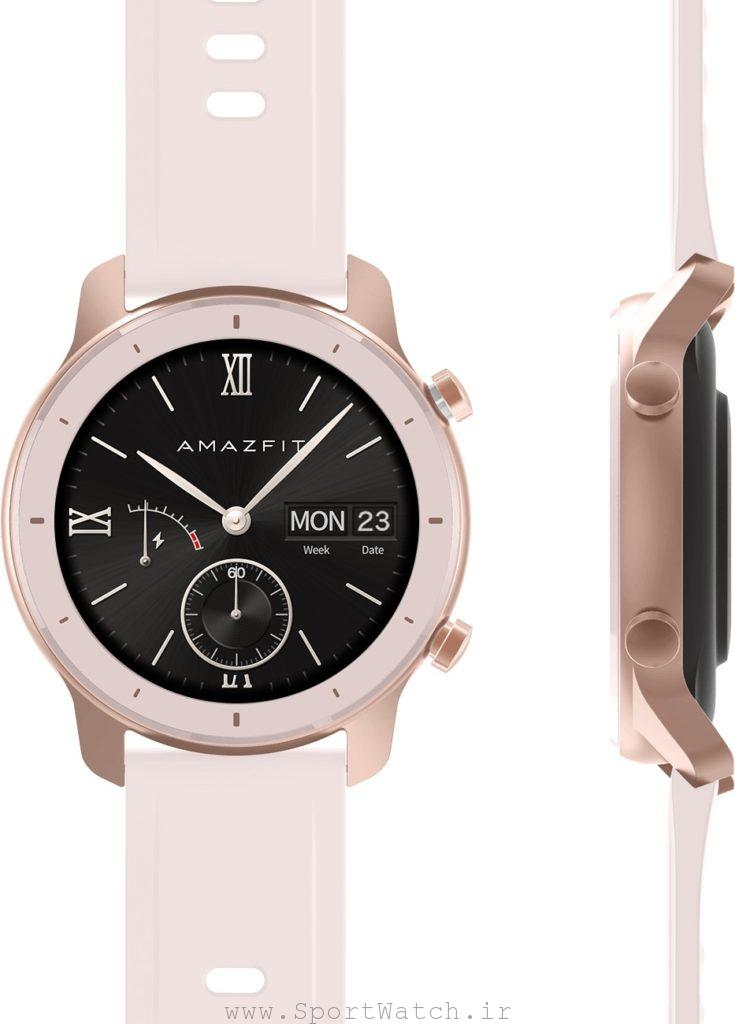 ساعت هوشمند فشن Amazfit GTR