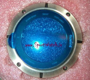 Bezel Steel Suunto Ambit Sapphire 100019635