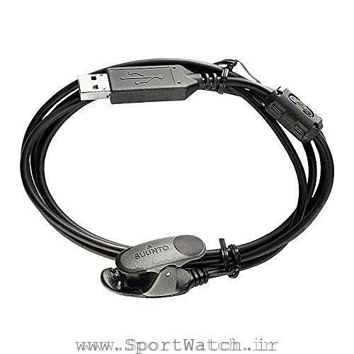 Suunto T6C USB Cable SS012207000