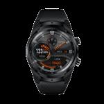 ساعت هوشمند TicWatch Pro 4G / LTE Mobvoi با سیستم عامل ویر او اس گوگل