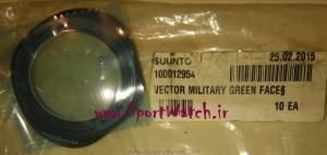Vector Military Green Face