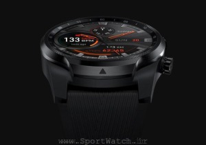 ساعت هوشمند تیکواچ پرو فورجی