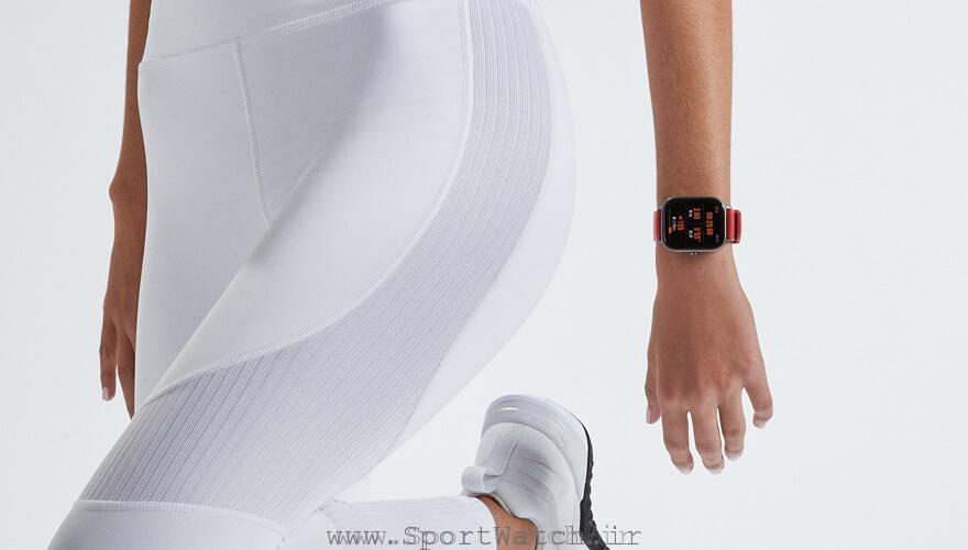 ساعت هوشمند ورزشی آمازفیت GTS