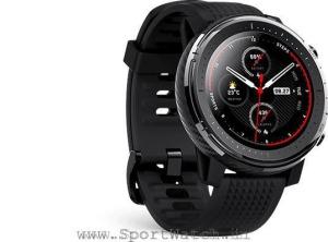باتری قدرتمند ساعت هوشمند آمازفیت استراتوس 3