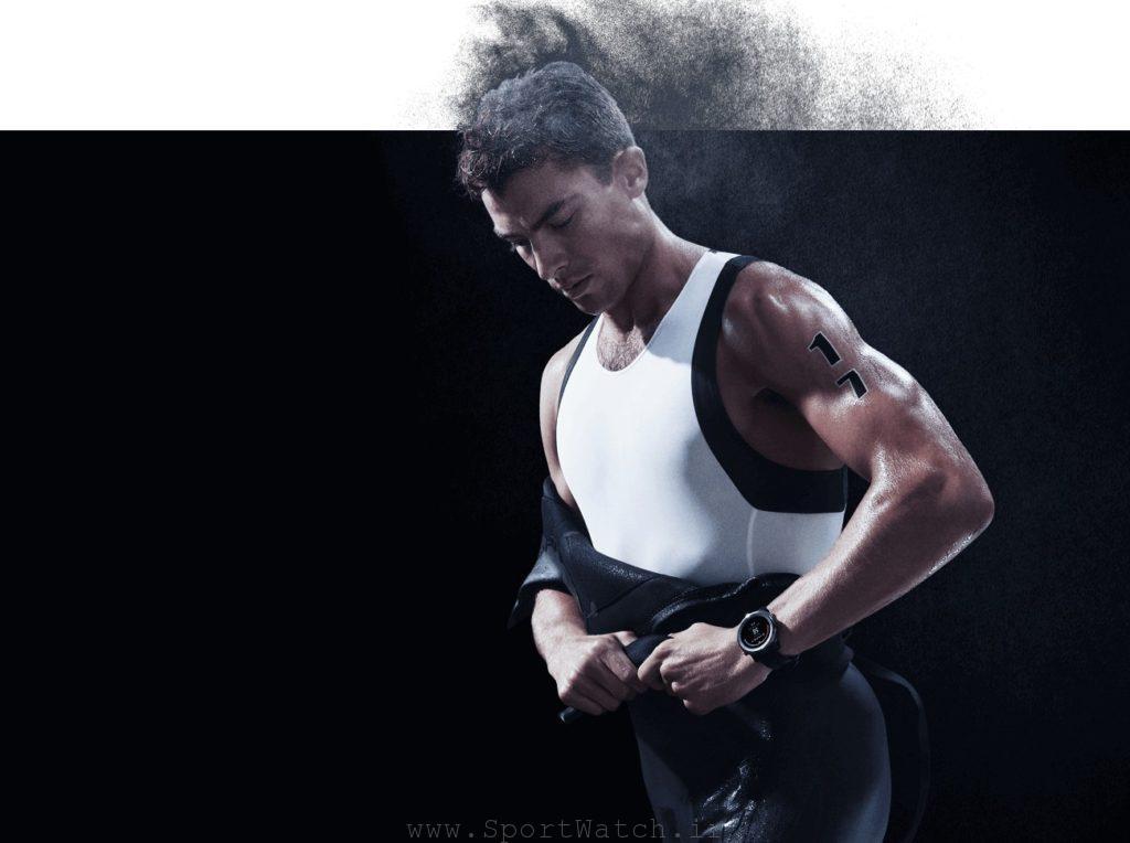 ساعت ورزشی Amazfit Stratos 3