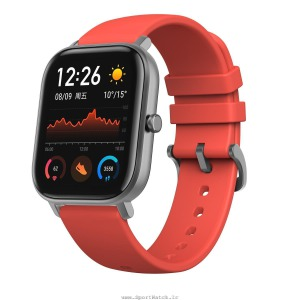 Huami Amazfit GTS Vermillion Orange